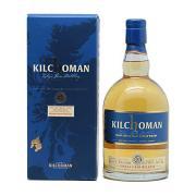 Kilchoman 2nd Single Cask  70cl 61.8%