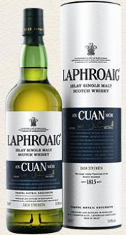 Laphroaig - An Cuan Mòr    48% 70cl