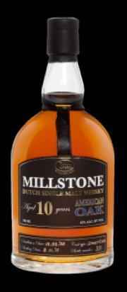 Millstone 10 jaar American oak
