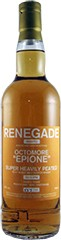 Renegade Octomore Epione 50%