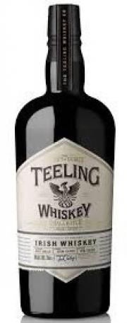 Teeling Small Batch Irish Whiskey  70cl  46%