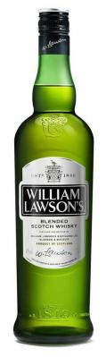 William Lawson Blended Whisky 70cl 40%