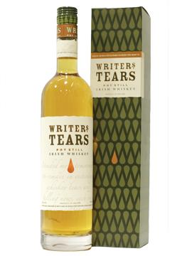 Writers Tears   70cl 40%