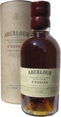 Aberlour A'Bunadh  Cask strength  70cl
