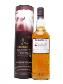 Ardmore tradional Cask Single Highland Whisky  Liter 46%