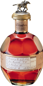 Blanton`s Straight from the Barrel  Bourbon  67% 70cl