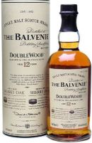 Balvenie Double Wood 12yr -70cl