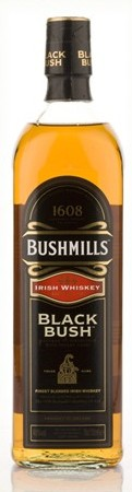 Bushmills Black Bush Irish Blend Whiskey (70cl, 40%)
