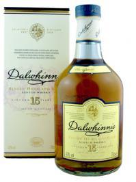 Dalwhinnie 15 yr  20cl