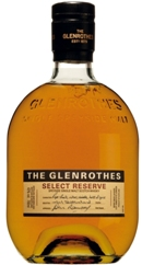Glenrothes - Select Reserve  single malt 40%