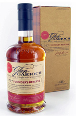 Glen Garioch - Founder's Reserve  -70cl