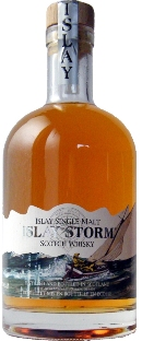 Islay Storm  40%  Single Malt