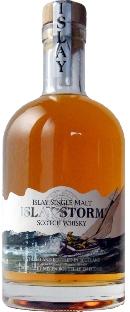Islay Storm  40%  Single Malt