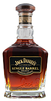 Jack Daniels  Single Barrel  Whiskey  70cl   45%
