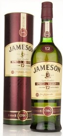 Jameson 12 Year Old Special Reserve (70cl, 40%)