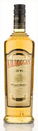 Kilbeggan Irish Whiskey (70cl, 40%)