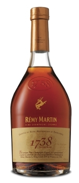 Rémy Martin 1738 ACCORD ROYAL (70cl, 40%)