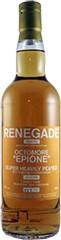 Renegade Octomore Epione 50%