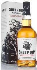 Sheep Dip Blended Malt Whisky (70cl, 40%)