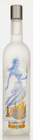 Snow Queen Vodka (70cl, 40%)