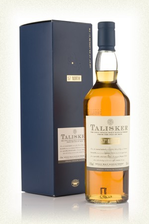 Talisker 57° North  70cl  57%