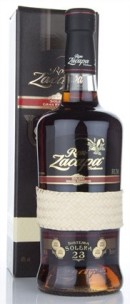 Ron Zacapa Centenario 23 Year Old (70cl, 40%)