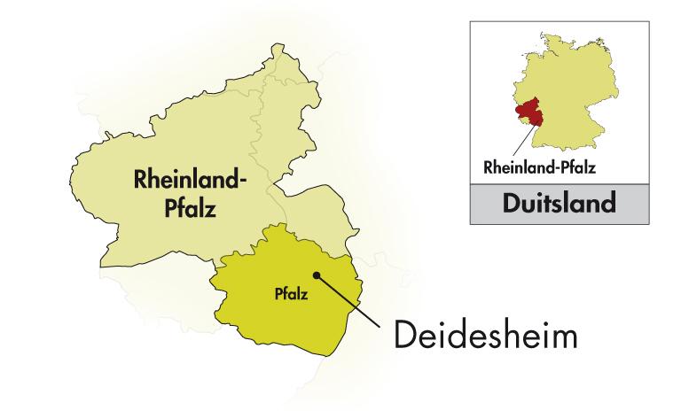 Reichsrat von Buhl Pfalz Sekt Reserve Brut